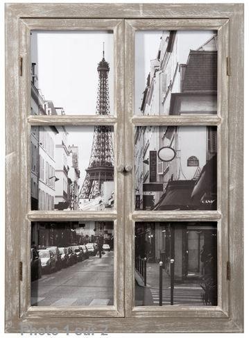 cadre maisons du monde | Must haves | Pinterest | Window frame art ...