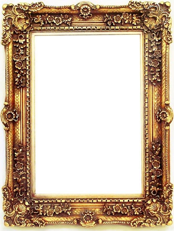 красивая старинная рамка картинки