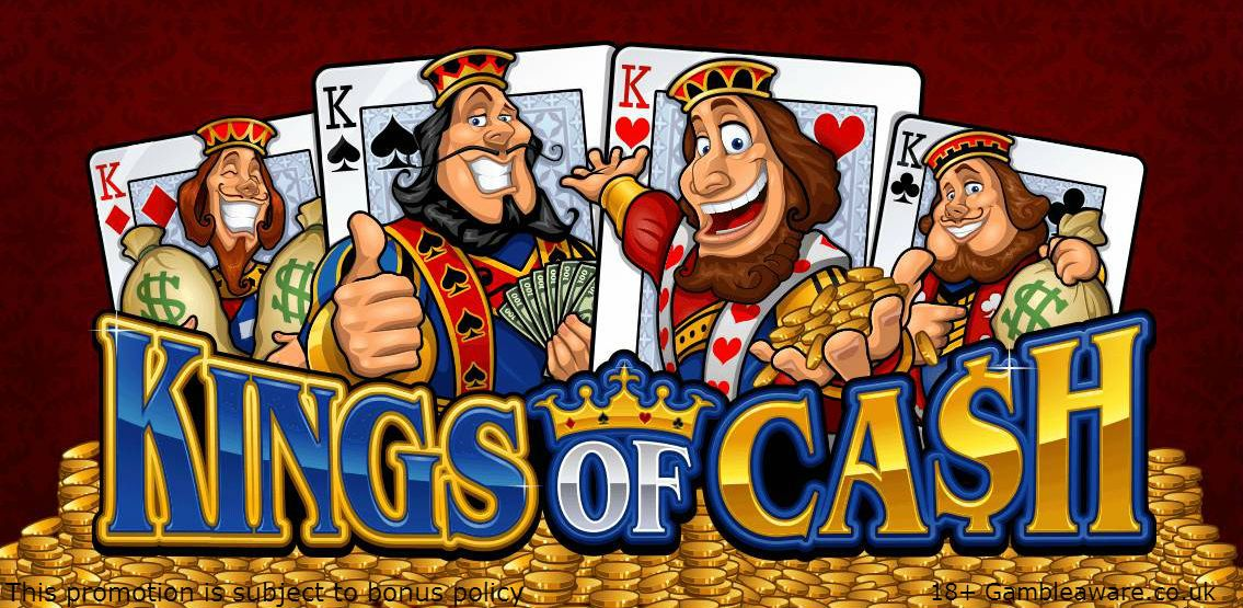Mobile Casino King Casino Bonus
