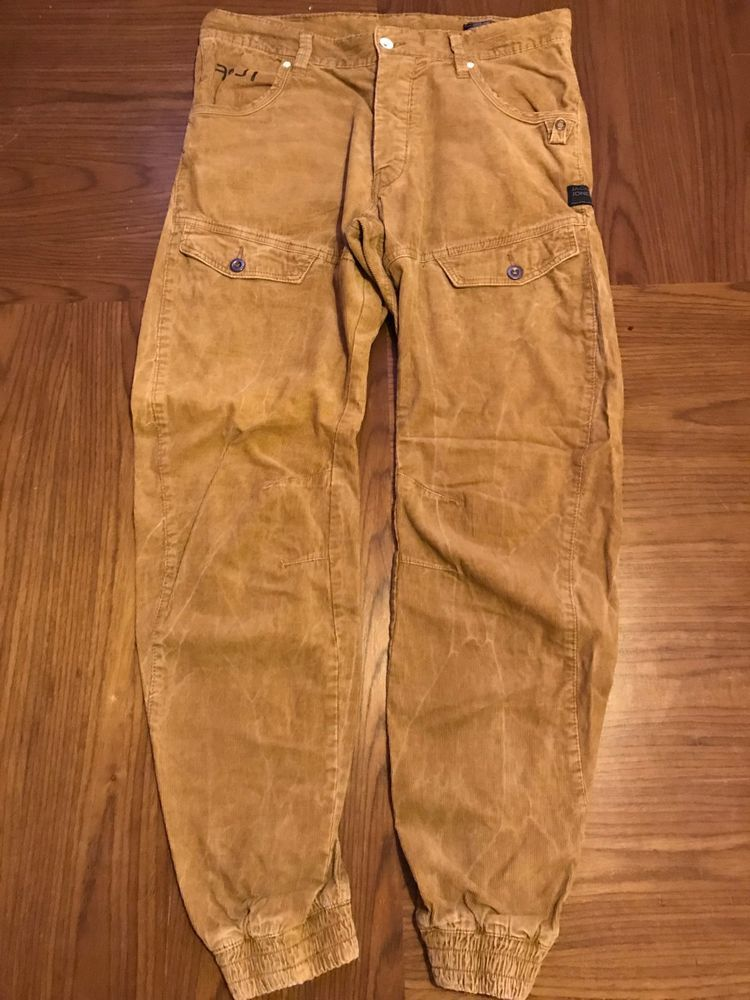 8a382ca363daba Mens Jack Jones Brown Corded Jeans Trousers 34 x 32 Designer Mans  fashion   clothing  shoes  accessories  mensclothing  jeans (ebay link)