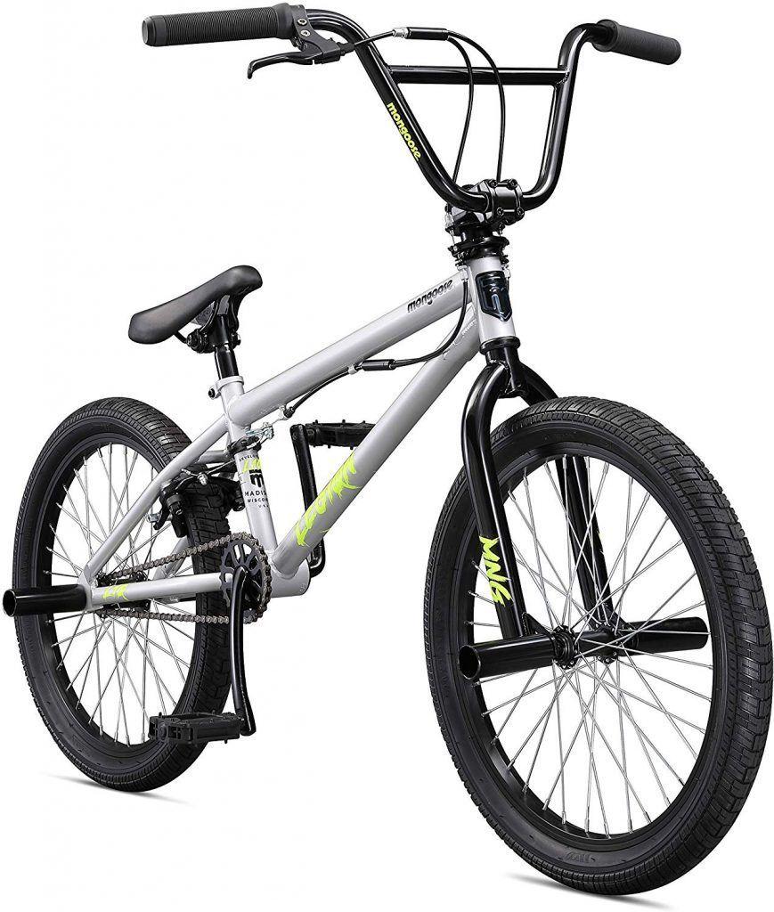 Mongoose Legion Street Freestyle Bmx Bike Line 578 Customer Reviews And 587 Customer Legion Freestyle Bmx Bike Series Bmx Cycling In 2020 Bmx Bikes Bmx Freestyle Bmx
