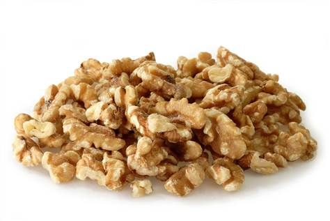 A couple of handfuls of walnuts a day can make a man's sperm stronger, faster and prettier, researchers said.  (Birgit Reitz-hofmann)