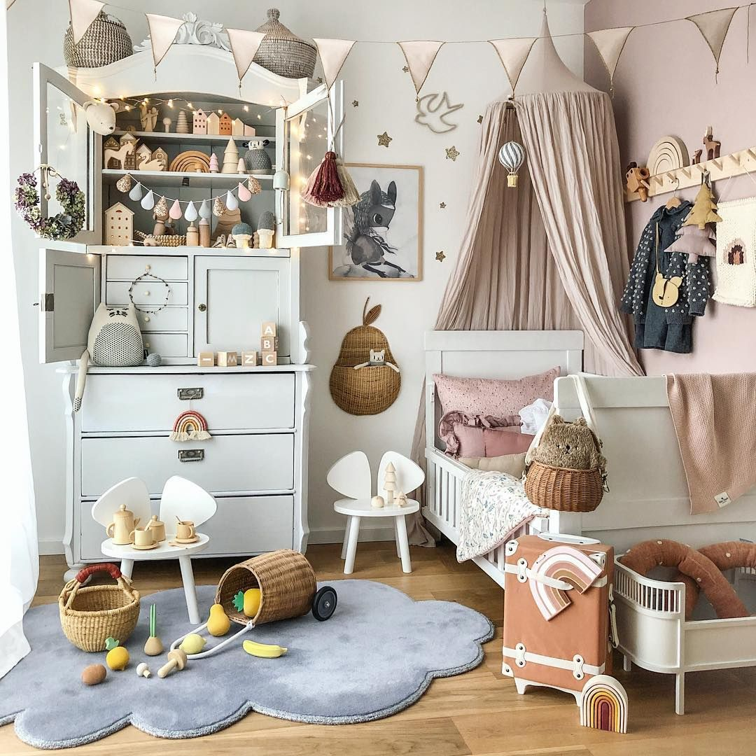 Not Your Usual Top 10 Kids Room Trends For 2019 Sampleboard