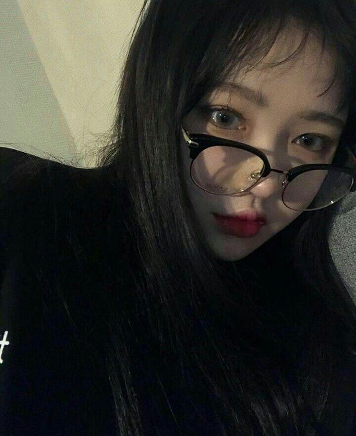 Korean Girl Icons Tumblr Ulzzang 안느 Ulzzangs Pinterest