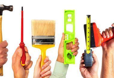 instapro manutenzione casa utensili