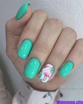 best photographs 70 cute  stylish gel summer nails for