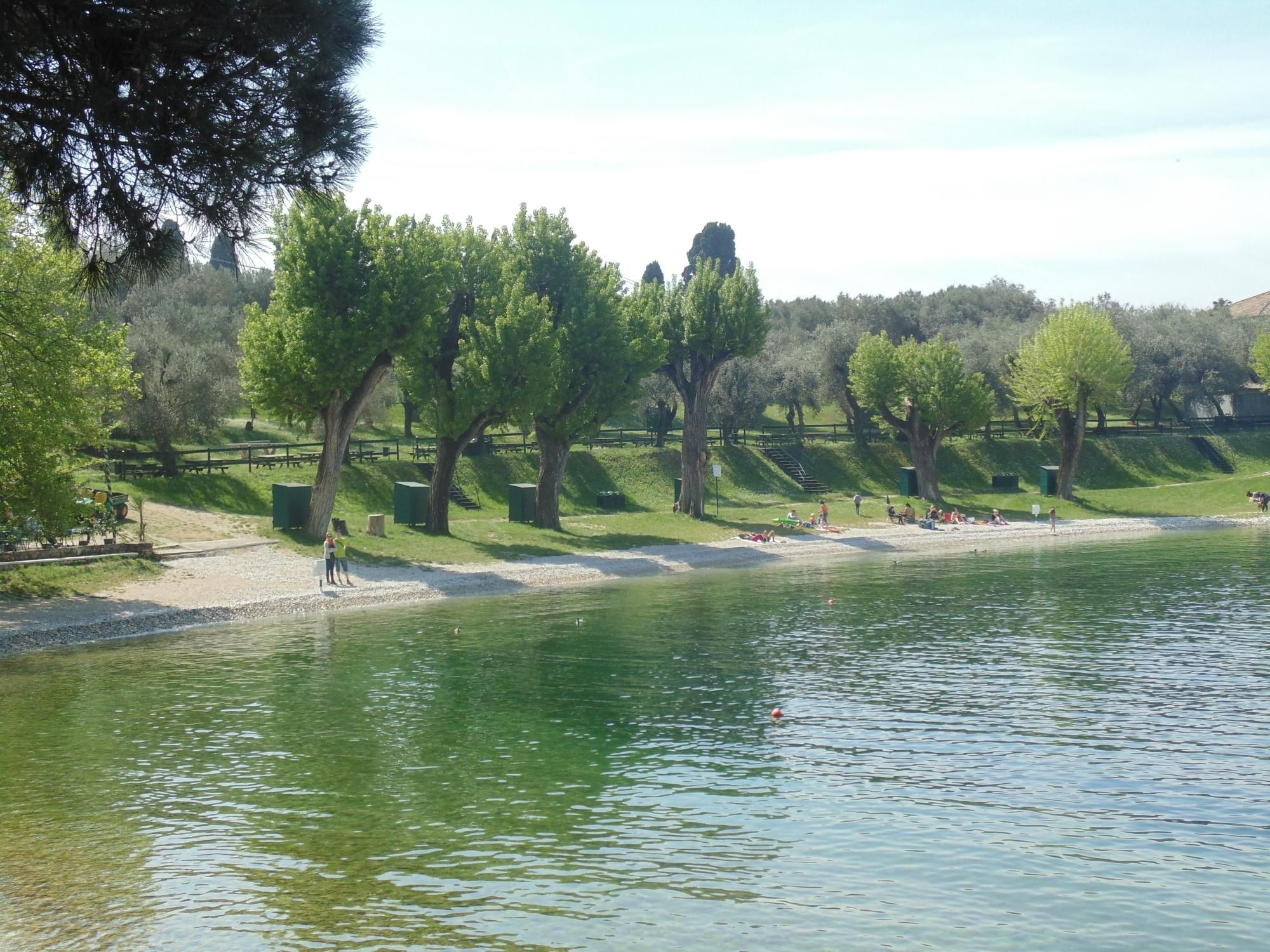 Parco Baia Delle Sirene Garda See 232 Reviews Articles And 118