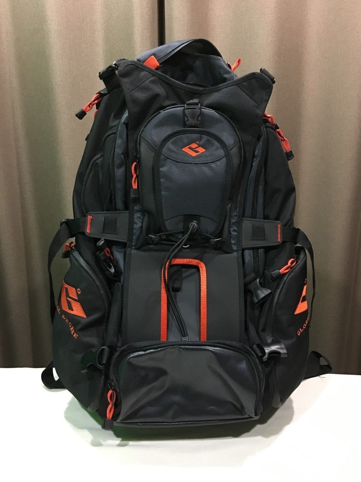 3fbf964d9 Global Degree Backcountry Backpack Ski / Snowboard Boot Outdoor Gear ...
