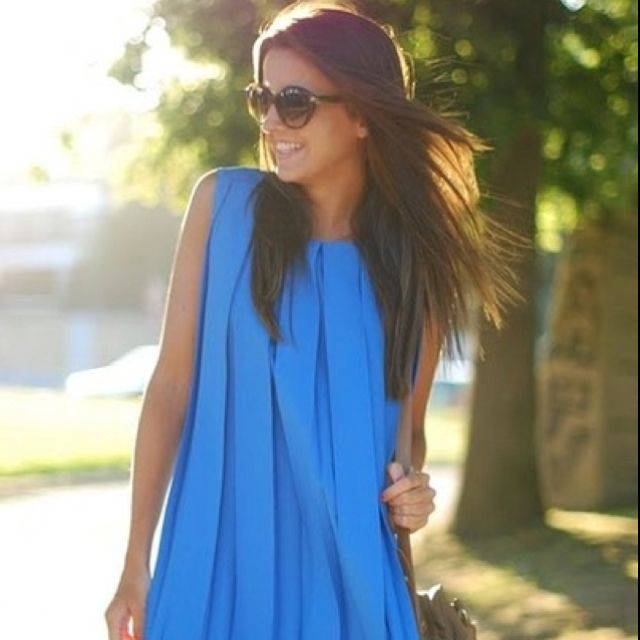 This dress would be cute for Homecoming. It's different, but I like it!
