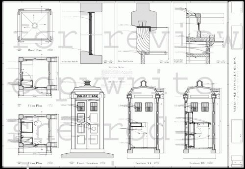 Police box plans tardis coops and box police box plans flickr photo sharing also see a chicken coop tardis here malvernweather Gallery