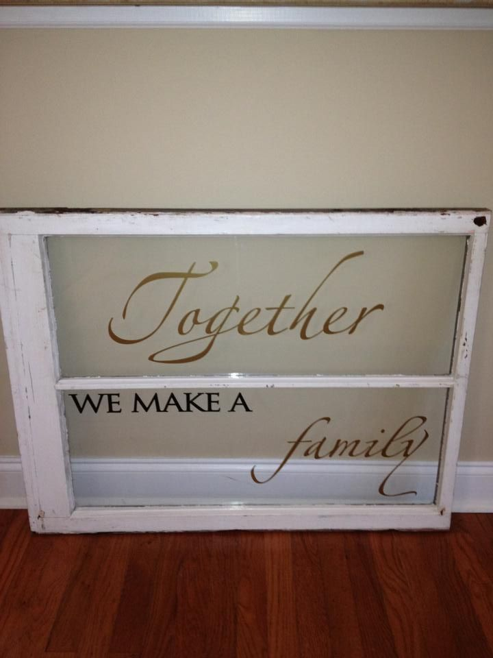 old window vinyl letters from hobby lobby masterpiece