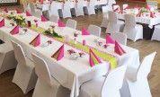 #Hochzeit #Feier im #Schaumlöffel