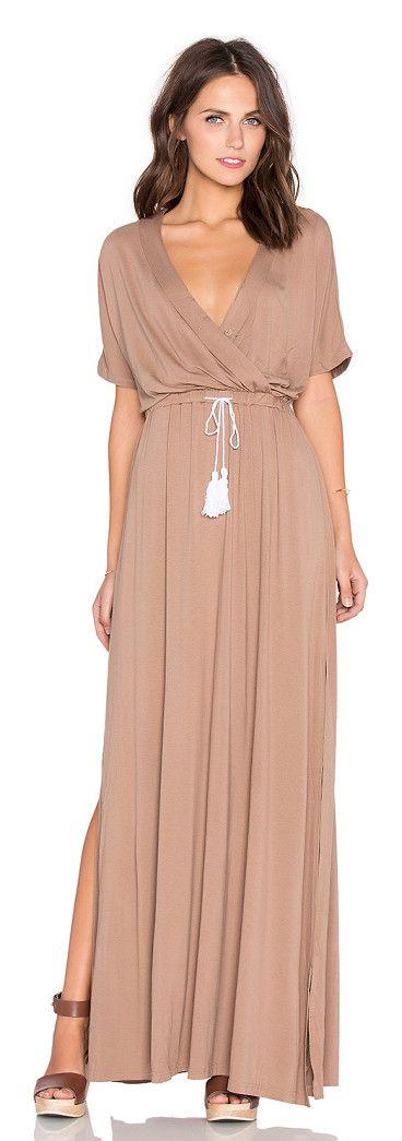 YFB CLOTHING Vamp Dress | Nudevotion