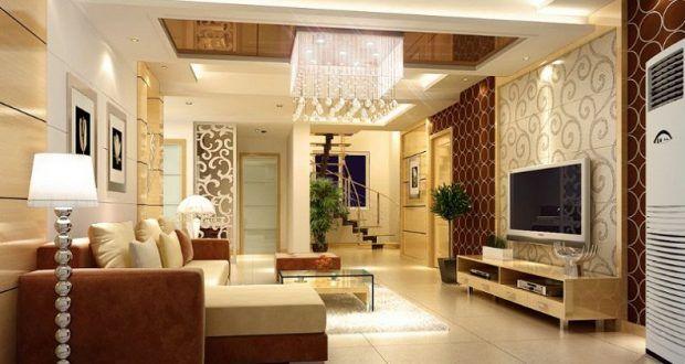 ديكور جبس للتلفزيون ديكورات معلقة و ديكورات خشب ميكساتك Pop False Ceiling Design Ceiling Design Bedroom Ceiling Design Living Room