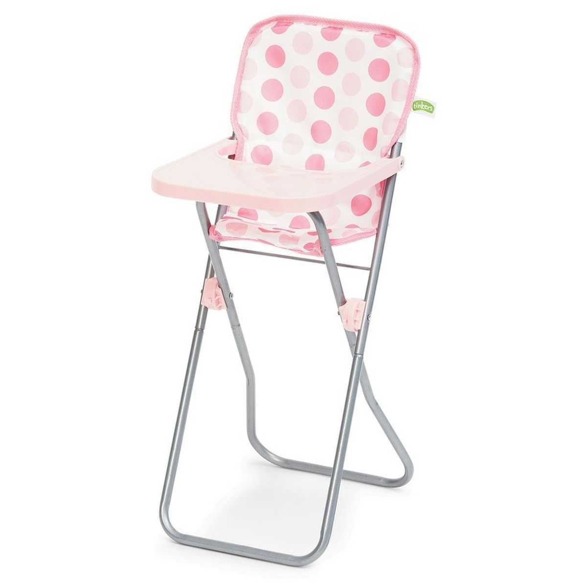 Exceptional Tinkers Doll High Chair