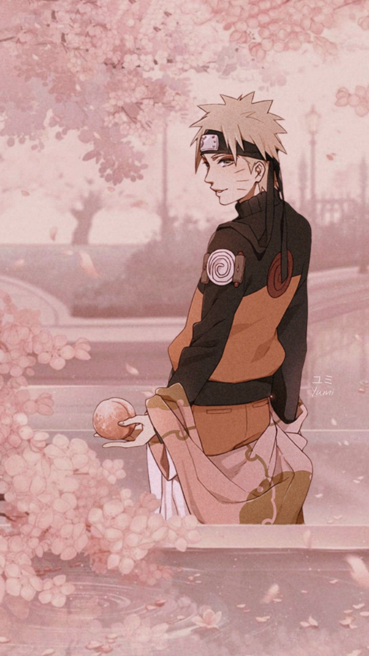 Aesthetic Anime Wallpapers Naruto