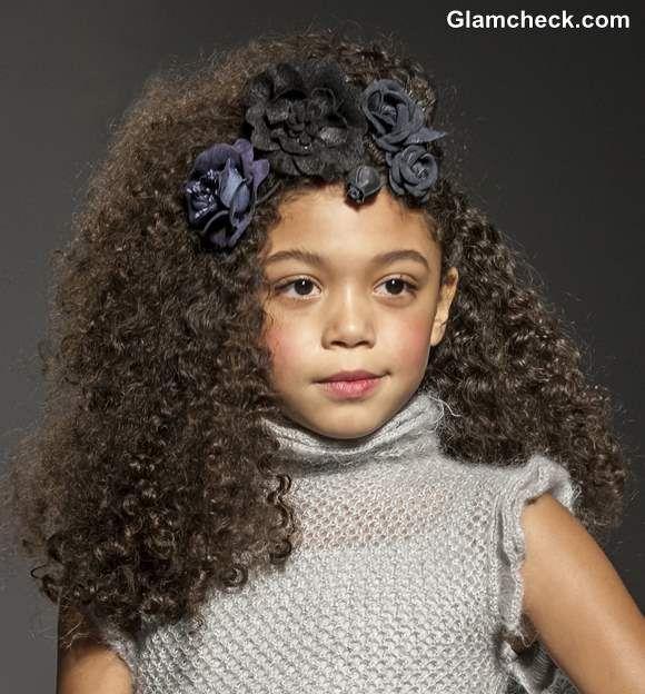 Little Black Girl Hairdos