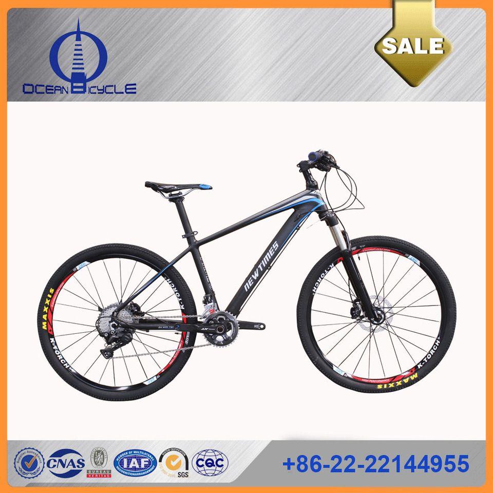 High grade aluminium alloy frame and magnesium mountain bike, High ...