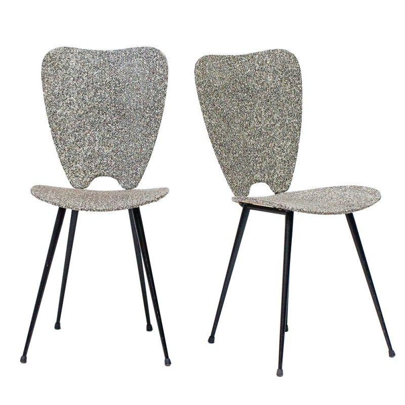 chaise vintage annes 50 dada rienacirer vintage decoration chaisevintage chaise anne 50 - Chaise Annee 50