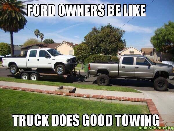 Ford Owners Ford Jokes Powerstroke Jokes Chevy Quotes