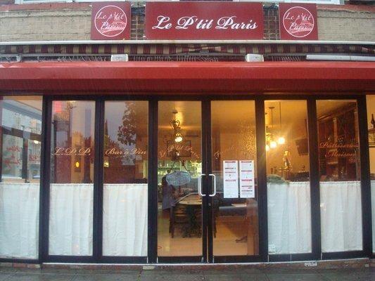 Image result for LE PTIT PARIS BROOKLYN