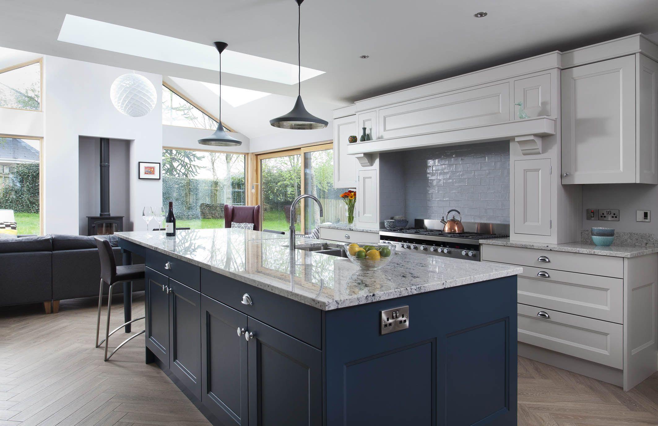 Kitchen Design Ideas Northern Ireland Kitchen design