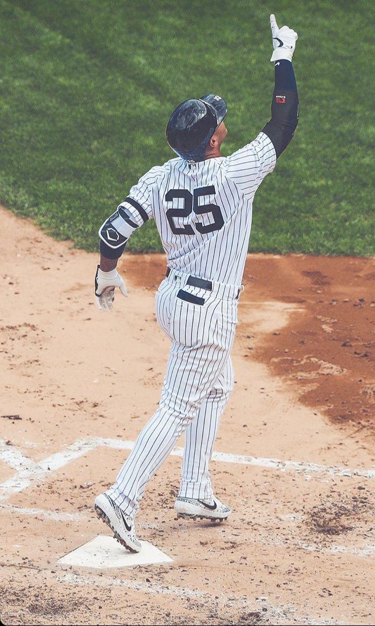 Gleyber Torres In 2020 Gleyber Torres New York Yankees Baseball Yankees Baseball