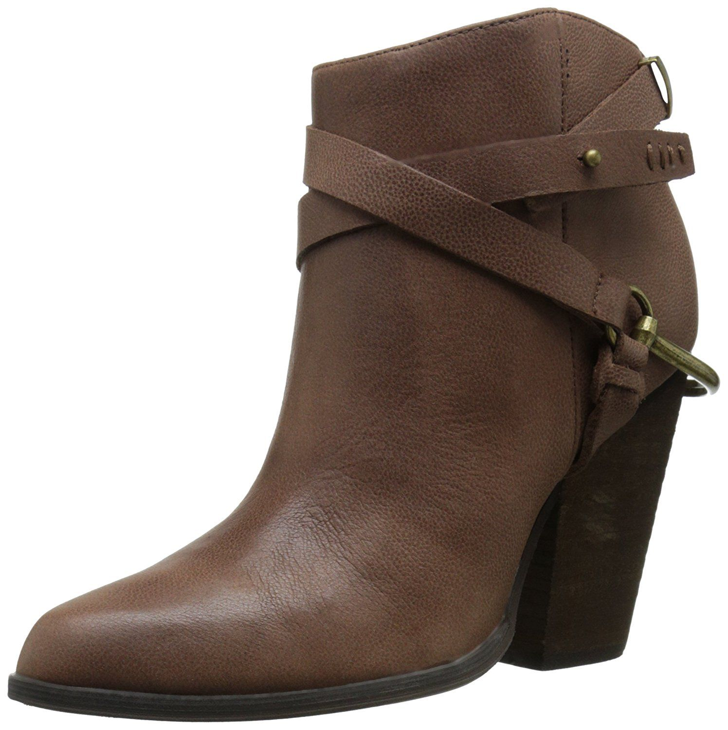 59f48d0c17a4 Very Volatile Women s Oxford Ankle Boot -- You can find more details ...