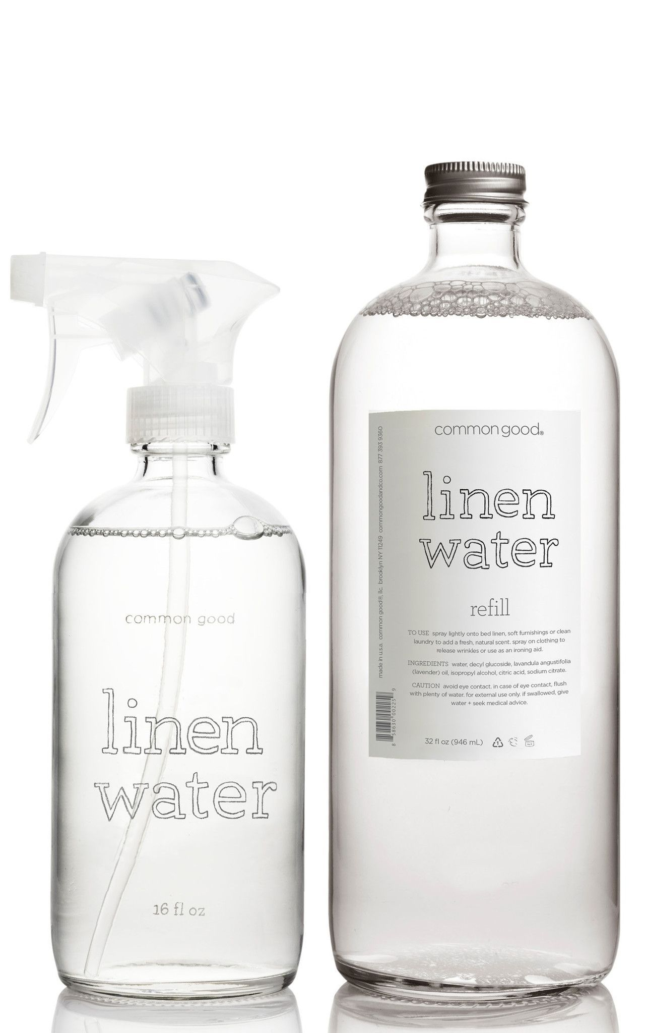 New A Convenient Duo For Those Who Enjoy Fresh Linens Scented