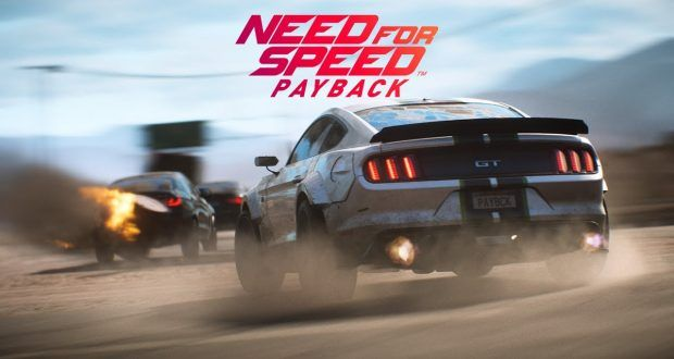 Ocean Of Games » Need For Speed Payback Free Download