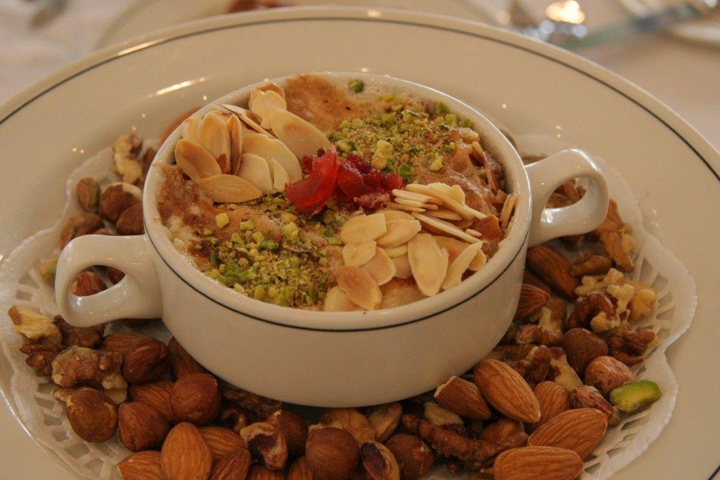 طريقة عمل أم علي بالصور للشيف أحمد القاضى مدونة جبنا التايهة Middle East Food Food Lover Food