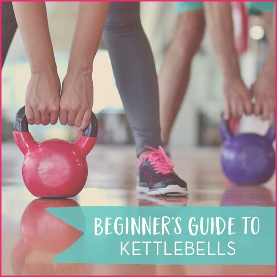Kettlebell Training Benefits: Kettlebell Workouts Combine Strength Training, Cardio And