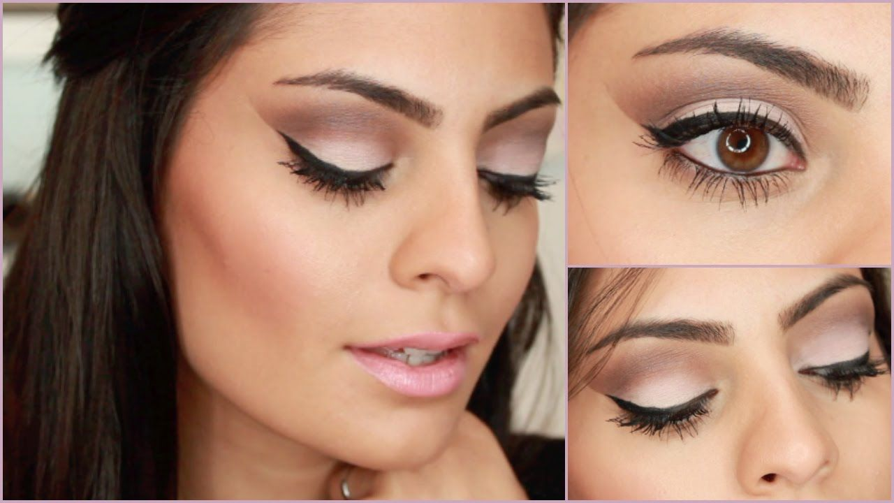 Quick easy wearable holiday makeup tutorial lorac pro palette quick easy wearable holiday makeup tutorial lorac pro palette tutorial baditri Gallery