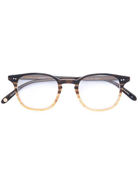 127edf2ec8 GARRETT LEIGHT Clark glasses.  garrettleight  clark