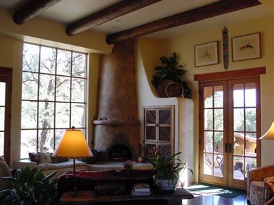 Southwestern Home Interiors Home Design And Style