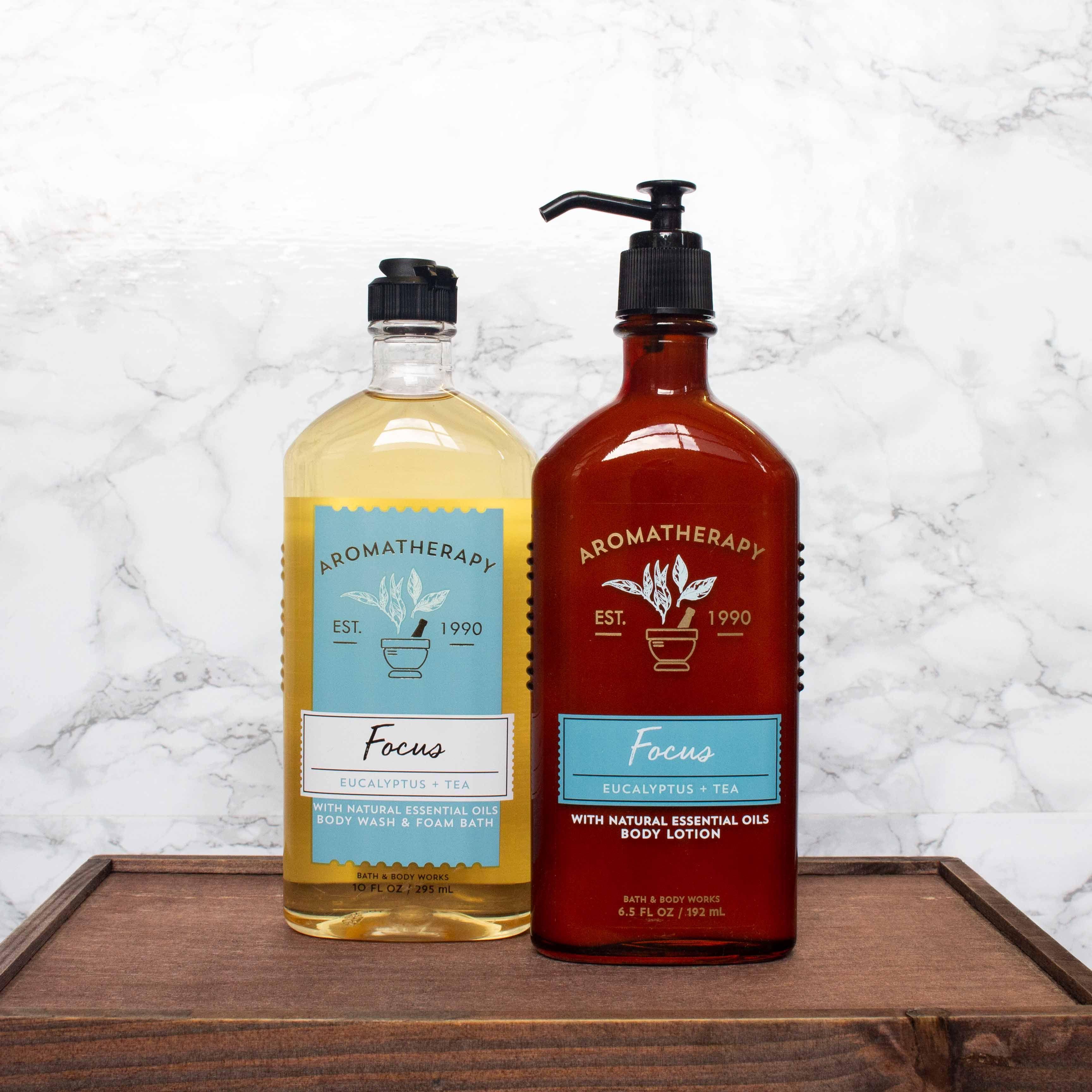 Aromatherapy Von Bath Body Works Jetzt In Deutschland Kaufen