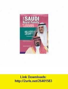 The saudi royal family mwl major world leaders 9780791070635 books fandeluxe Gallery