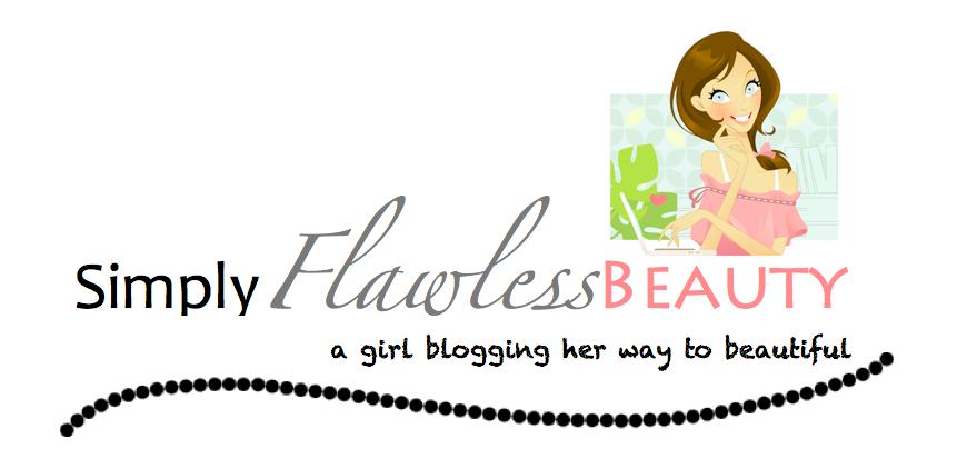 Simply Flawless Beauty Blog Banner Blog Banner Beauty Blog Blog