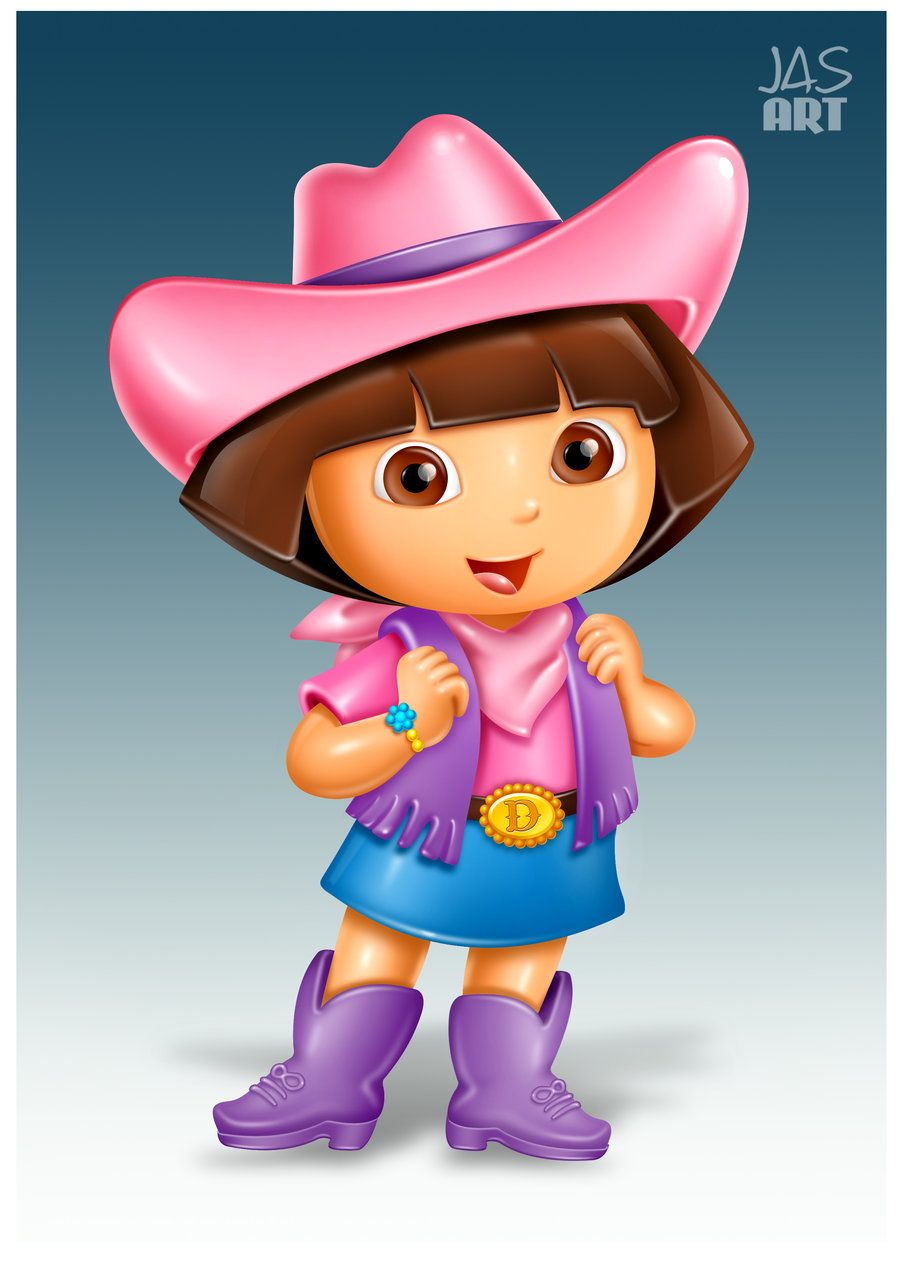 Dora the Explorer Wallpaper HD Download