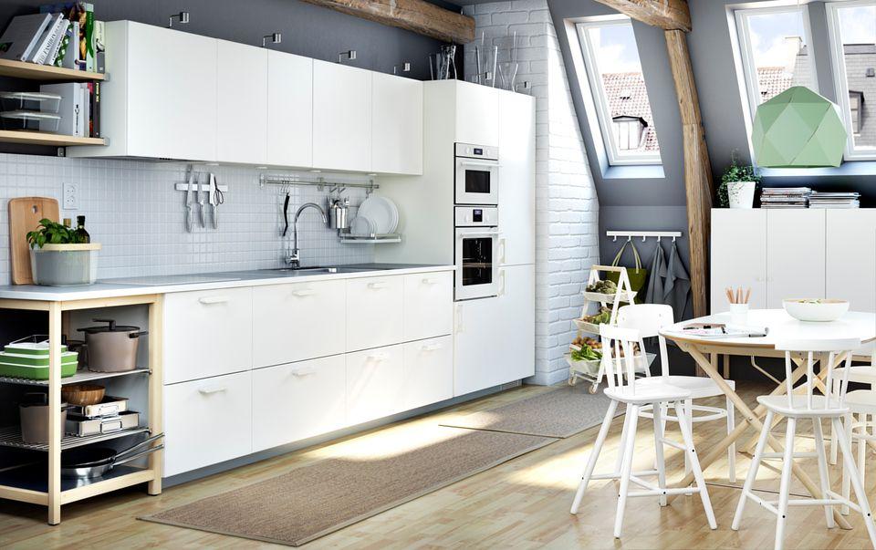 Kuchen Unter 2 000 Euro Tipps Zum Kauf Einer Gunstigen Kuche Ikea Kuche Kuchen Design Metod Kuche
