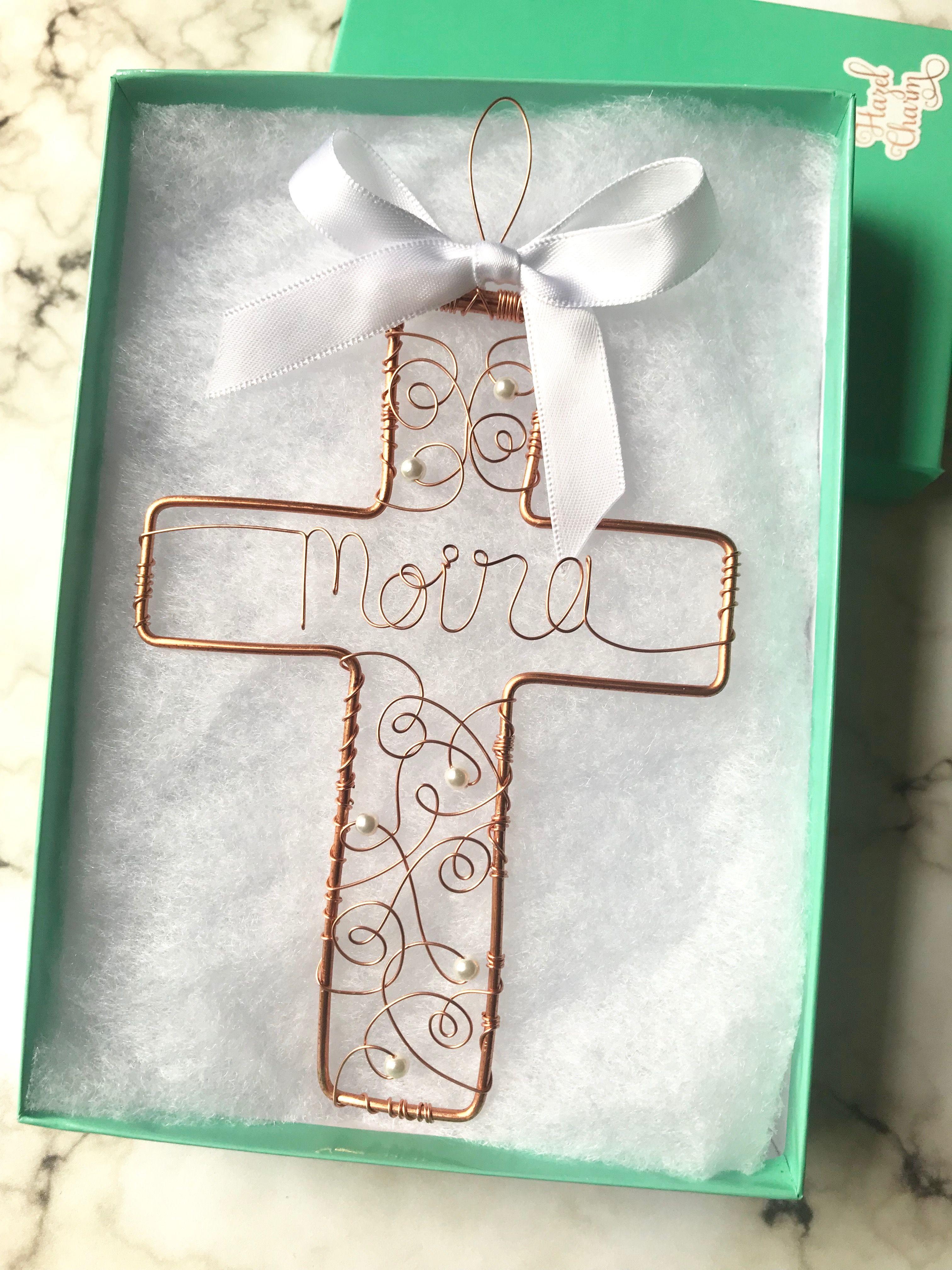 Unique Baptism Gift Girl Christening Gift Boy Baptism Gift ...