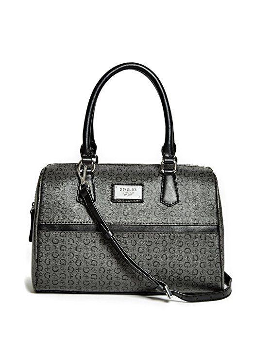 G by GUESS Women s Robin Box Satchel  satchel ,  guess   Handbags ... 1025f2a698