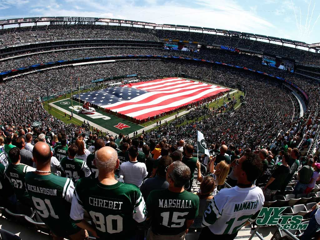 New York Jets Flight Crew NY Cheerleader Wallpapers 1280x1024 42