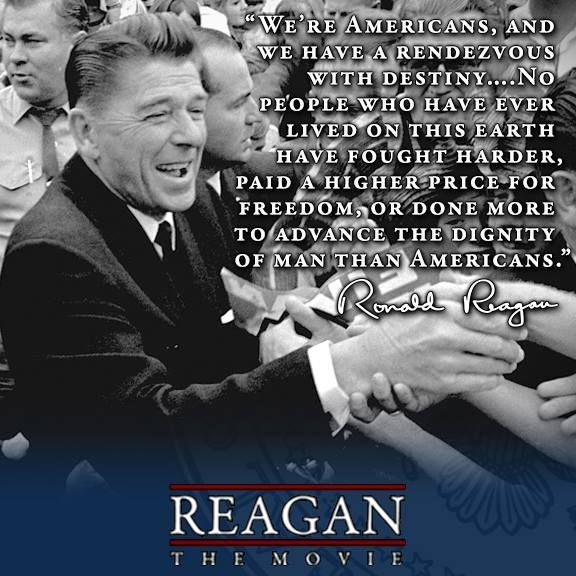 Pin by Ashley Orlando on Reagan Ronald reagan quotes