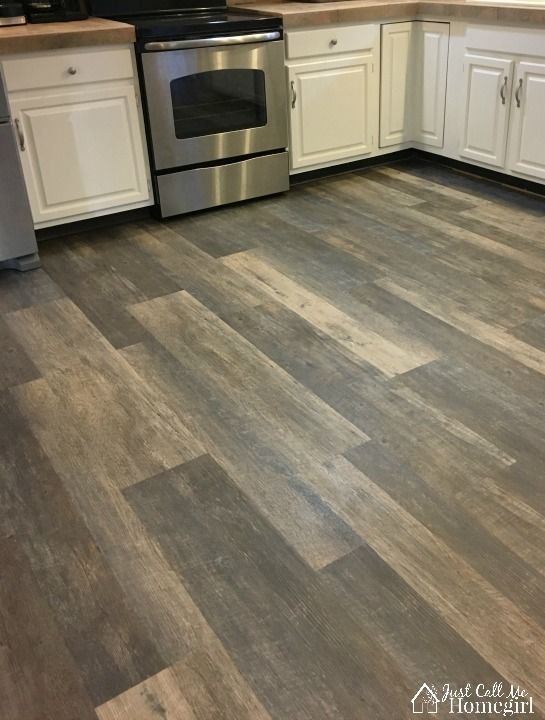 allure vinyl floor planks reviews trafficmaster flooring cherry