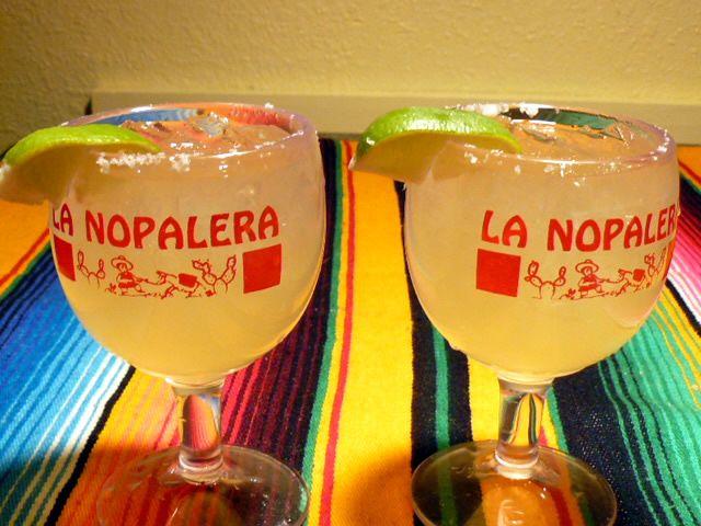 La Nopalera Mexican Restaurant Cantina Restaurants To Try In