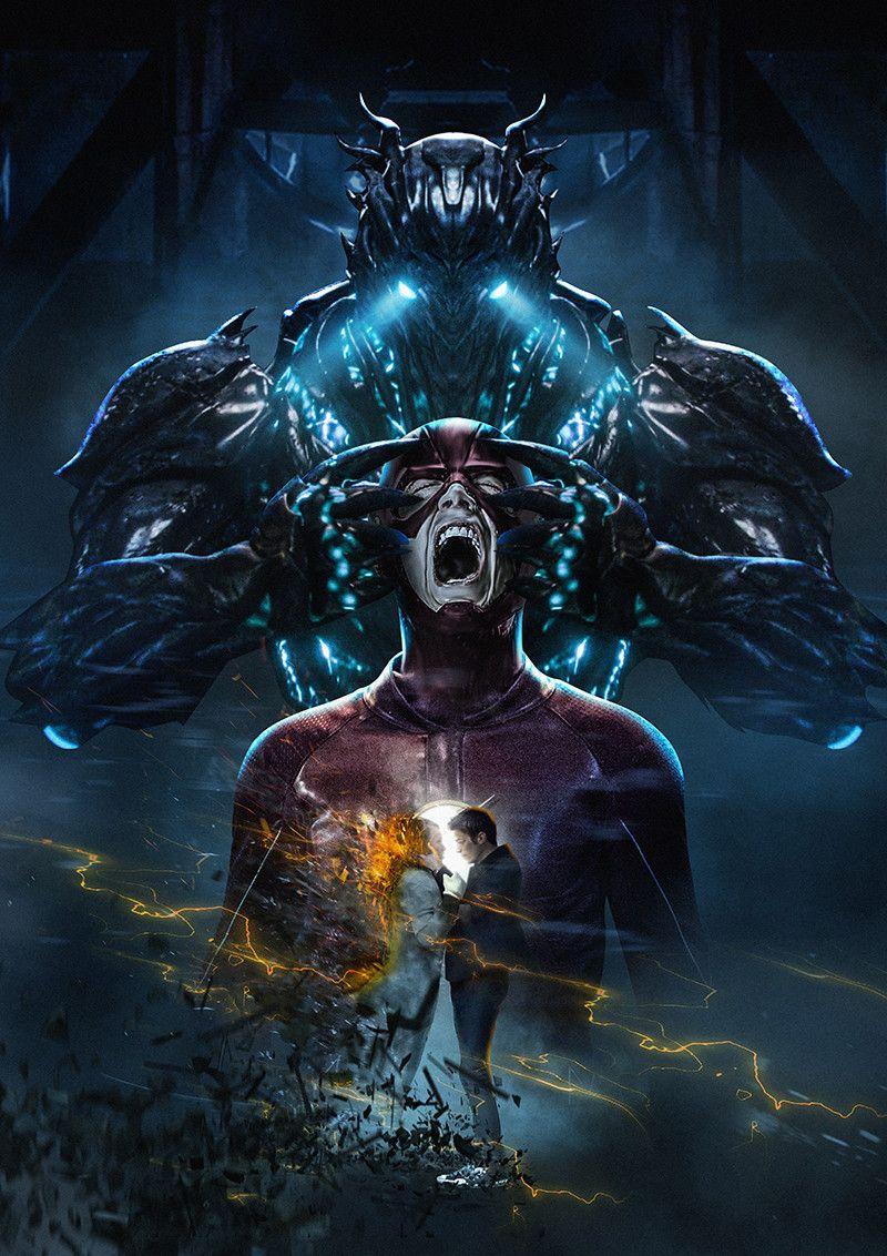 Kode LGX - The Flash 2017