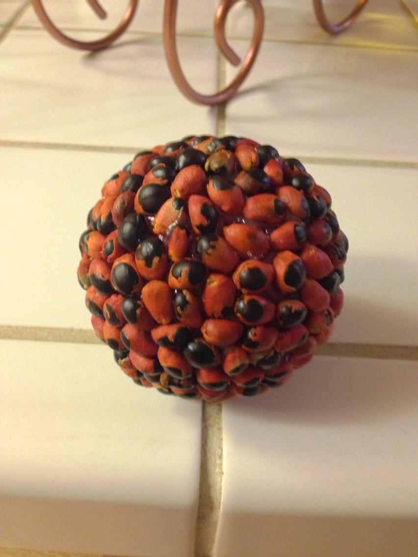 Bola de colorines