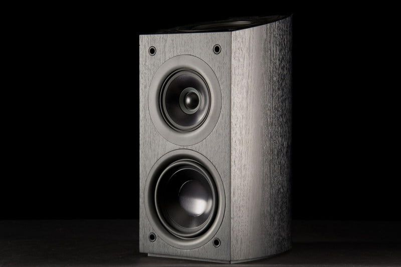 PIONEER ELITE SP EBS73 DOLBY ATMOS BOOKSHELF SPEAKER REVIEW Andrew Jones Has Once Again Developed A Remarkably High Value Sweet Sounding Speaker System