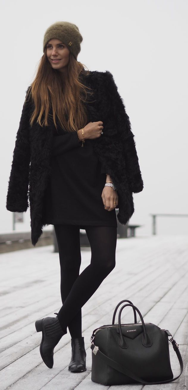 9d8ffdbcc7 Fluffy Coats For Winter... Here Are Some Of The Best Ones - Just The Design